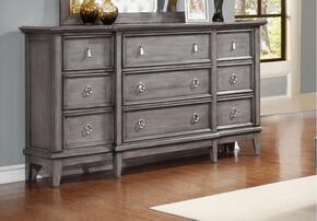Myco Furniture AN527DR