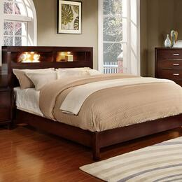 Furniture of America CM7290CHCKBED