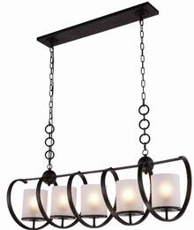 Elegant Lighting 1497G48VB