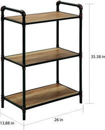 Furniture of America CMAC913S