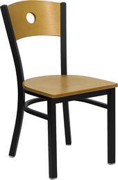 Flash Furniture XUDG6F2BCIRNATWGG