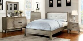 Furniture of America CM7782CKBEDSET