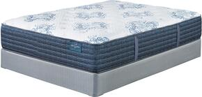 Mt. Dana Firm Collection M78751-M81X52 California King Mattress Set with Mattress and 2-Piece Foundation