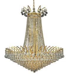 Elegant Lighting 8031D29GRC