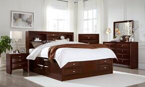 Global Furniture USA LINDAMQBSET