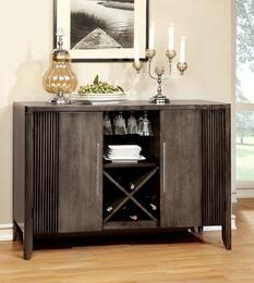 Furniture of America CM3435SV