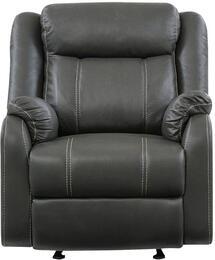 Global Furniture USA U7303CGRCM