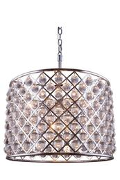 Elegant Lighting 1204D27PNRC