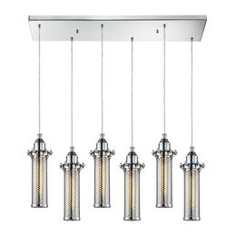 ELK Lighting 663156RC