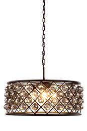Elegant Lighting 1214D25MBSSRC