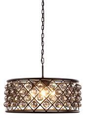 Elegant Lighting 1214D25MBSSRC