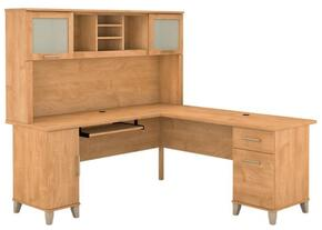 Bush Furniture WC81410K11