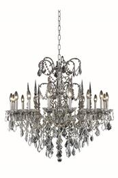 Elegant Lighting 9716D35PWSS