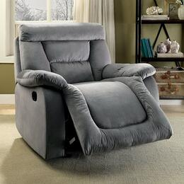 Furniture of America CMRC6836GY