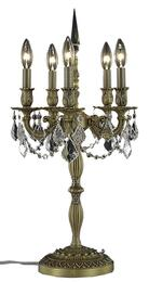 Elegant Lighting 9205TL13FGRC