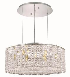 Elegant Lighting 1293D26CCLSS