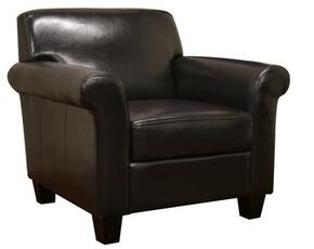 Wholesale Interiors TA1364DARKBROWN