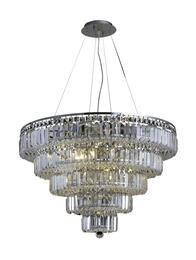 Elegant Lighting 2036D30CSA