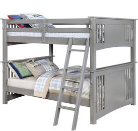 Furniture of America CMBK603GYBED