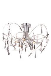Elegant Lighting 3203F22CRC