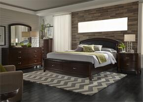 Liberty Furniture 505BRKSBDMCN