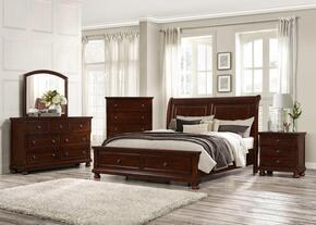 Global Furniture USA COLEKBSET