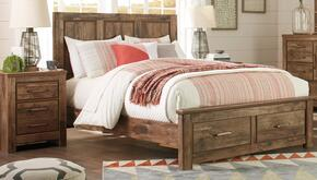 Signature Design by Ashley B224QSTBEDROOMSET