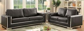 Furniture of America CM6423GYSFLV