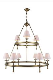 Elegant Lighting 1406G45BB