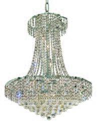 Elegant Lighting ECA1D26CRC