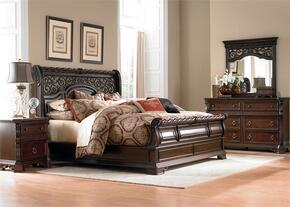 Liberty Furniture 575BRKSLDMN