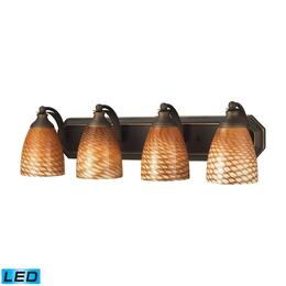 ELK Lighting 5704BCLED