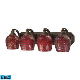 ELK Lighting 5704BCPRLED
