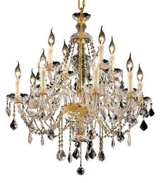 Elegant Lighting 7831D28GEC