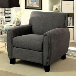 Furniture of America CM6792CHPK