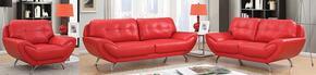 Furniture of America CM6414RDSFLVCH