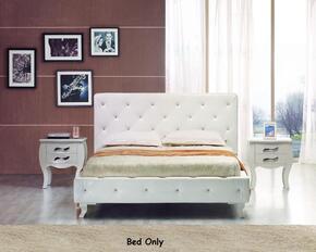VIG Furniture VGJYMONTECARLOWHTTCT