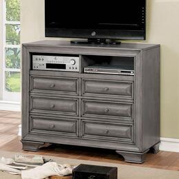 Furniture of America CM7302GYTV