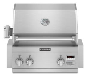 KitchenAid KBNU271VSS