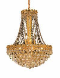 Elegant Lighting 1901D20GRC