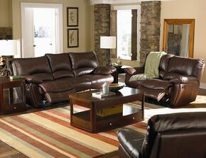 600281SET3 Clifford Rocker Recliner 3-Pc Sofa Set (Sofa, Loveseat, and Chair)