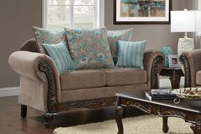 Chelsea Home Furniture 726356LBBT