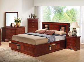 Glory Furniture G3100BFSBDMNC