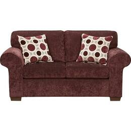 Flash Furniture 5302PRISMELDERBERRYGG