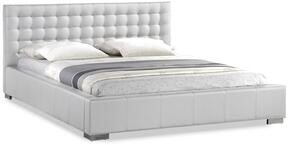 Wholesale Interiors BBT6183WhiteBed