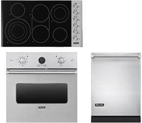Viking Kitchen Appliance Packages | Appliances Connection