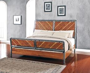 Legends Furniture ZSPK70CKB