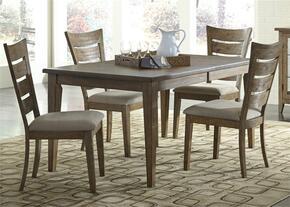 Liberty Furniture 376CD5RLS