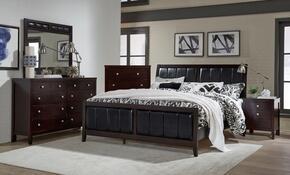 Global Furniture USA ROSAQBSET
