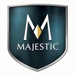 Majestic DVP58P
